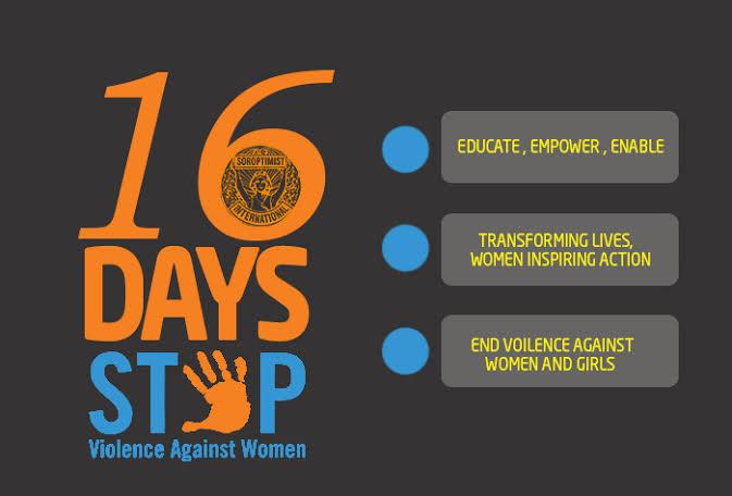 NO IS NO. CONSENT IS KEY.    #16DaysOfActivism #GenderBasedViolence #KenyaNiMimi #wednesdaythought #COVID19 #16Days #16DaysofActivism2020 #16dayschat2020 #endvictimshaming #DomesticAbuse #DomesticViolence