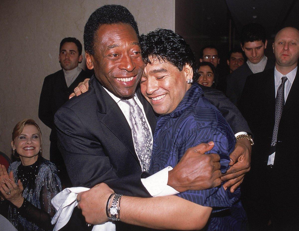 @lnstantFoot's photo on Pelé