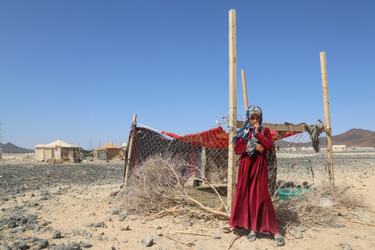Alongside Covid-19, people in Yemen are facing:  ▪️ Rising food prices ▪️ Ongoing conflict ▪️ Lack of clean water ▪️ A broken healthcare system.    DEC charities are working to provide food, clean water, soap and PPE. Please help: