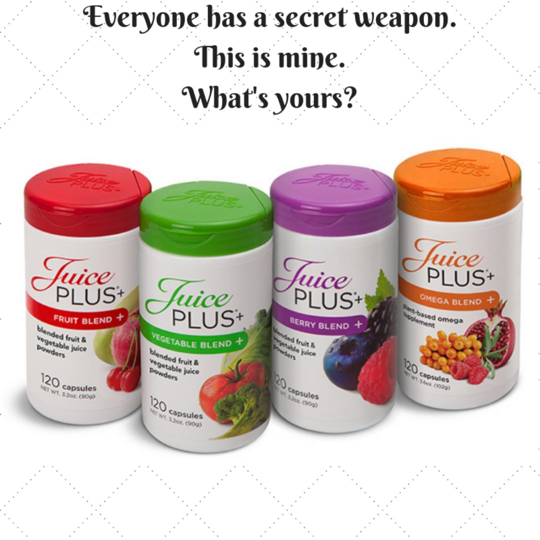 We all want to stay healthy. Why Juice Plus+? 40 independent, peer reviewed studies published in medical journals show JP+ helps support a #healthy #ImmuneSystem & more. Read 👉  #WellbeingWednesday #WellnessWednesday #wednesdaythought #WednesdayWisdom