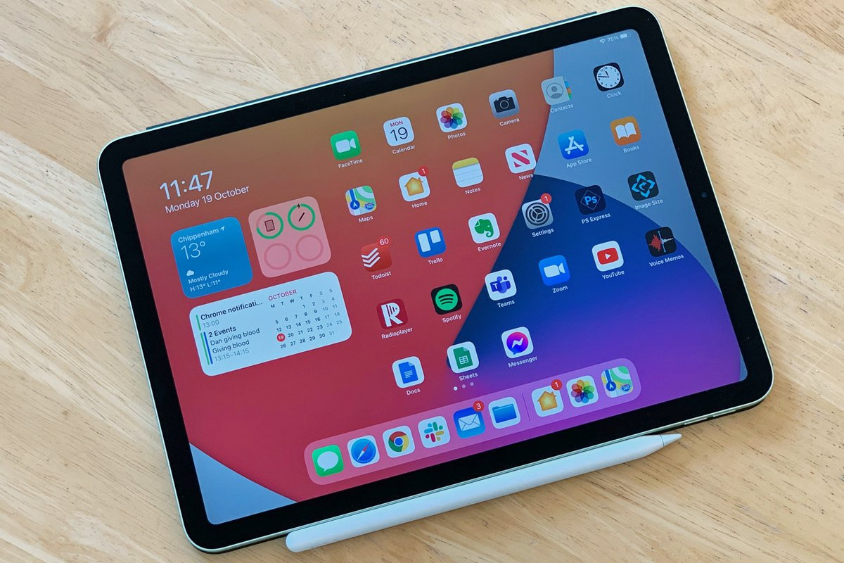 Best iPad and tablet deals for Black Friday 2020: Apple, Amazon Fire and other tablet ba... https://t.co/qbdfau6JG6 @maxfreemanmills https://t.co/fxeVYW7E3d