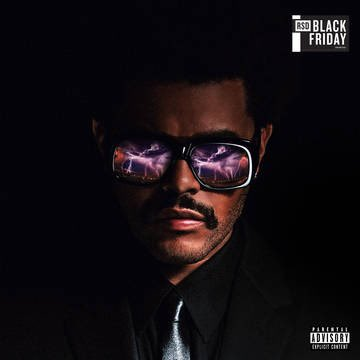 The List of titles coming to record stores starting Friday as part of #RSDBlackFriday One list @theweeknd is definitely ON this week. #AfterHours Remixes. Check with your local store for #RSDBF plans and procedures.