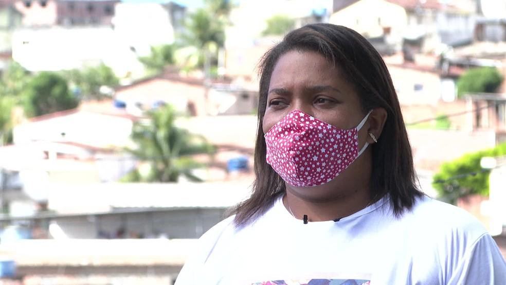 Mãe de Miguel, Mirtes se matricula em curso de direito: 'senti na pele as injustiças e a morosidade do sistema'  #G1