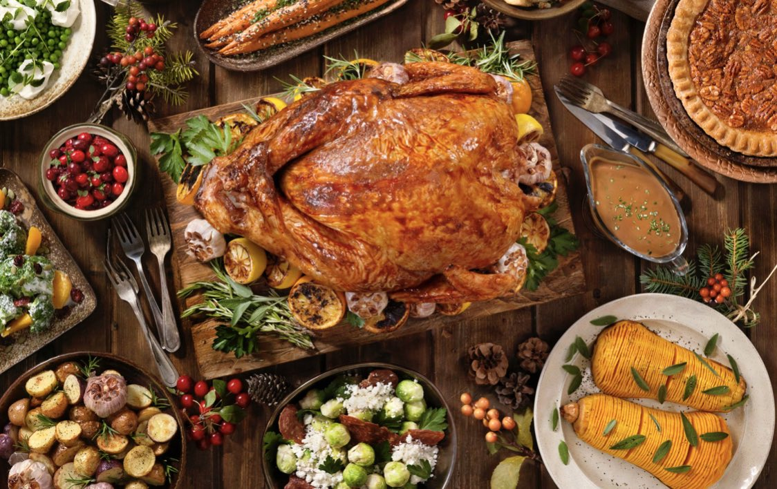 Squash casserole tastes good, green bean casserole tastes good. Turkey tastes good.   I vote we continue to eat good tasting food on Thanksgiving. #Vote  Come on now Ken!