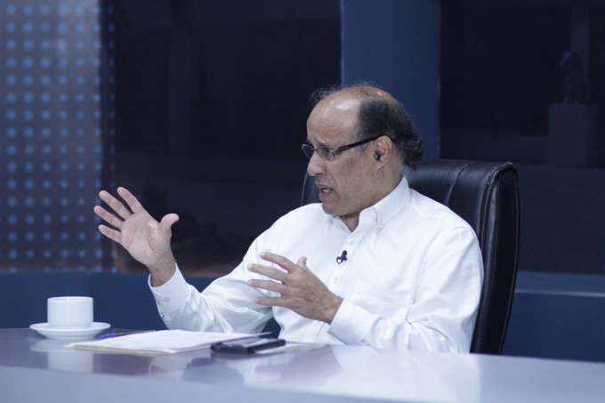 César Villalona: Presupuesto General tiene $1,000 millones de sobreestimación de ingresos