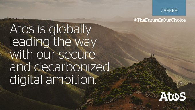 Join a global leader in decarbonized digital business technology who, like you, is committed...