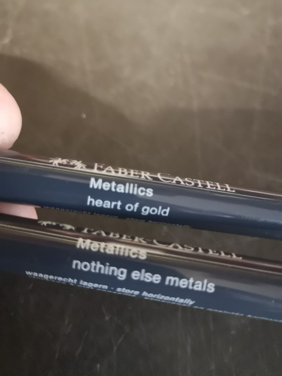 test Twitter Media - I appreciate the naming convention for these markers 😅 https://t.co/eSHEvuUKO3