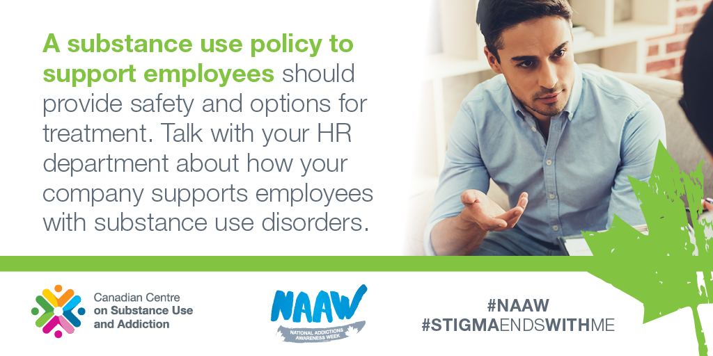 test Twitter Media - For those struggling with #SubstanceUse and #Addictions, stigma is a major barrier to support. For National Addictions Awareness Week, remember that #ChangeBeginsWithMe. Learn more at https://t.co/u2sW3LQ1sO https://t.co/snMLZXrPQP
