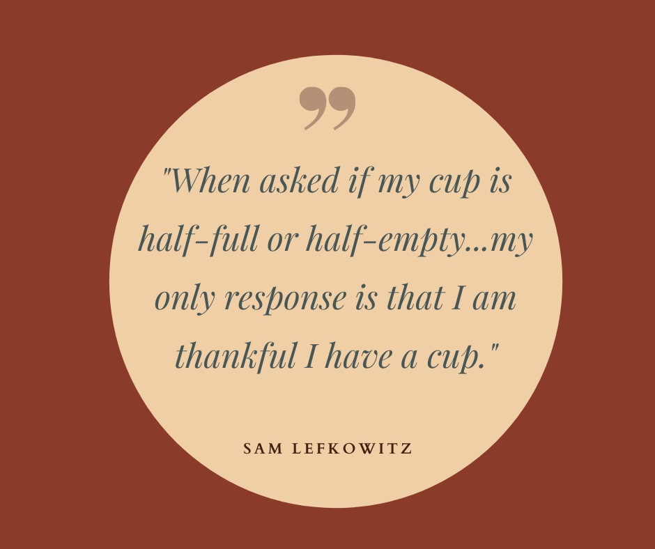 Gratitude is often an anomaly in the face of stress. Tomorrow is Thanksgiving 🦃 🍂 🥧. Although this year will be different than those in the past--it can be far too easy to take what we have for granted.  #WednesdayWisdom #thankful #thanksgiving #weloveourcustomers