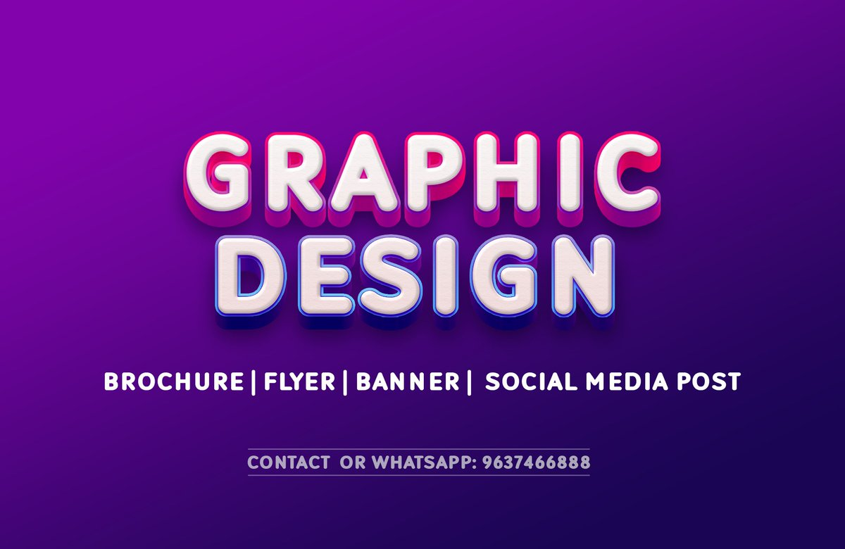 All types of graphic designing at reasonable rates. Contact on telegram: 9637466888 . . #graphicdesigner #freelancer #nashik #pune #mumbai #surat #jaipur #delhi #GandhiJayanti #festival #Trending  #america #Australia #spain #viral #URGENTE #socialmediadesign #marketing