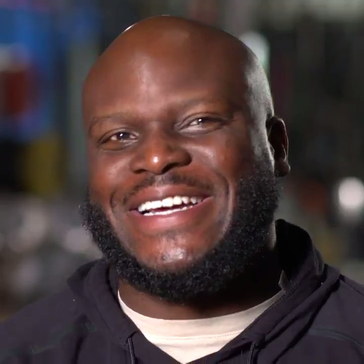 Wrestler❓ Striker⁉️  @TheBeast_UFC gameplan ahead of #UFCVegas15 may surprise you... or maybe not?! 😂 https://t.co/NY9fCWm2Pi