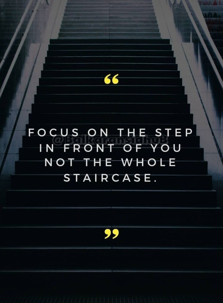 Next Step ...  #quote #quotes #comment #comments #TFLers #tweegram #quoteoftheday #song #funny #life #instagood #love #photooftheday #igers #instagramhub #focus #instadaily #true #instamood #nofilter #word