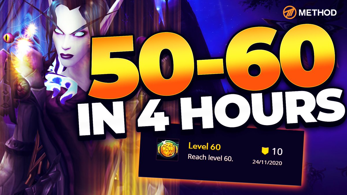 Method - 50-60 IN JUST 4 HOURS?!?  Couldn't watch @Shiekrunner @_permok @Flerr_sensei's Race to WF60 event?  We've got their world 3rd run on YouTube /w timestamps, insight from the guys & commentary from Method's fav in-house host @method_bookmark!  WATCH HERE: 🔴