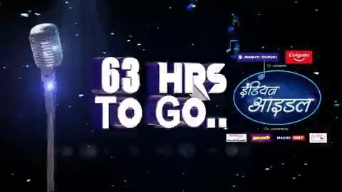 The stage is set and the mausam will become awesome because there are only #63HoursToGo for #IndianIdol2020, begins on 28th Nov 8 PM, Sat-Sun only on Sony TV @iAmNehaKakkar @VishalDadlani #HimeshReshammiya #AdityaNarayan @FremantleIndia