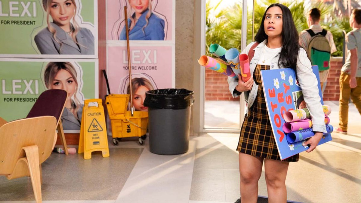 TV review: #SavedByTheBell