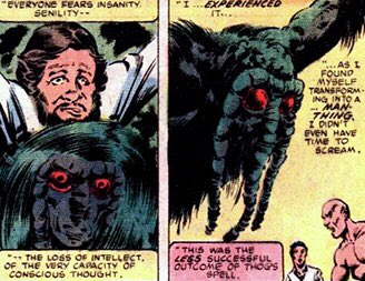 Happy Birthday, Chris Claremont.