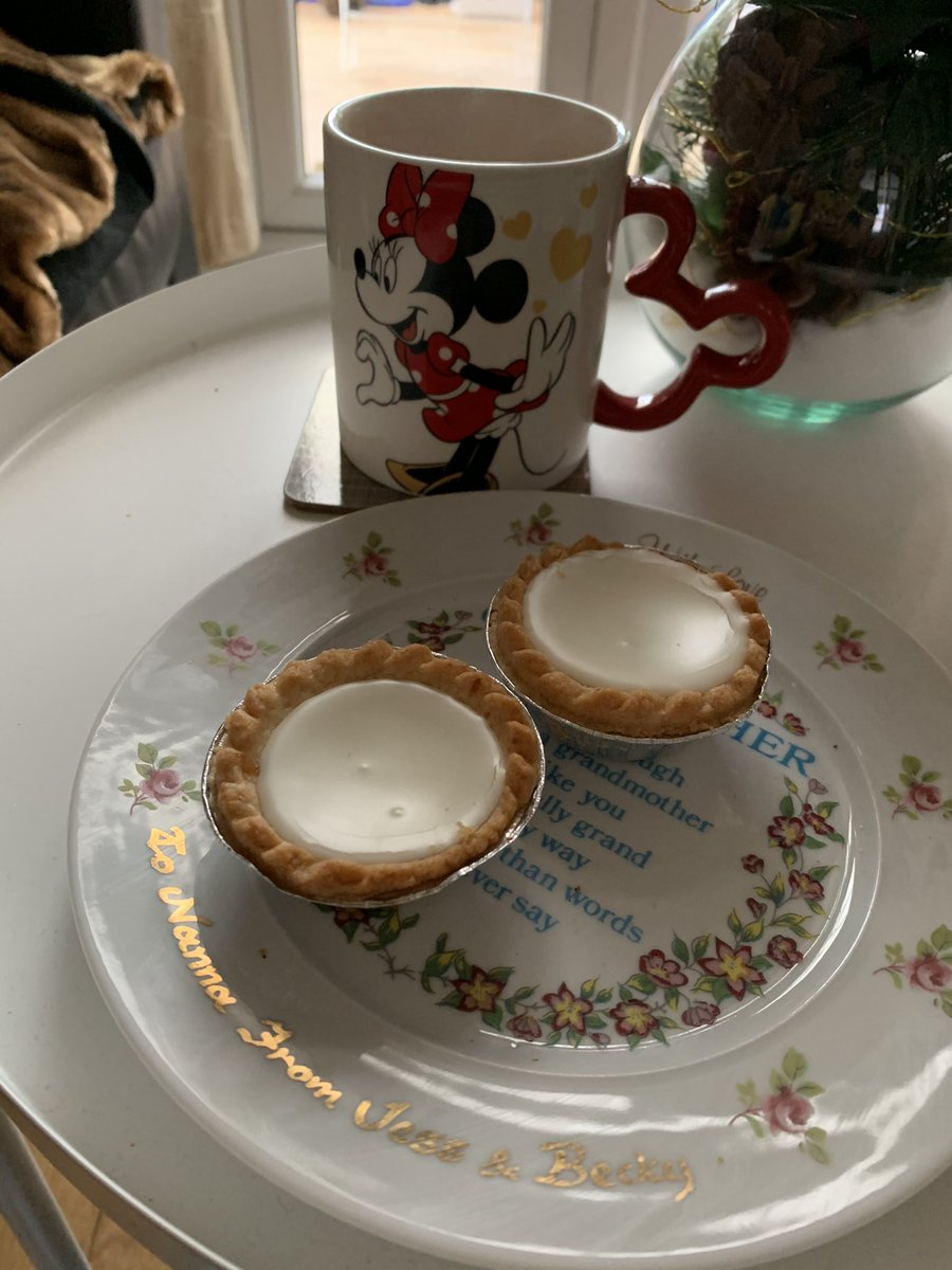 #picoftheday to early for mince pies? #Christmas2020 #foodie #follow #igers #tweetgen