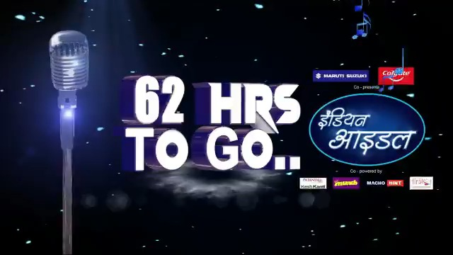 We know you know there's only #62HoursToGo bfore the mausam will be awesome, with #IndianIdol2020, begins on 28th Nov 8 PM, Sat-Sun only on Sony TV @iAmNehaKakkar @VishalDadlani #HimeshReshammiya #AdityaNarayan @FremantleIndia