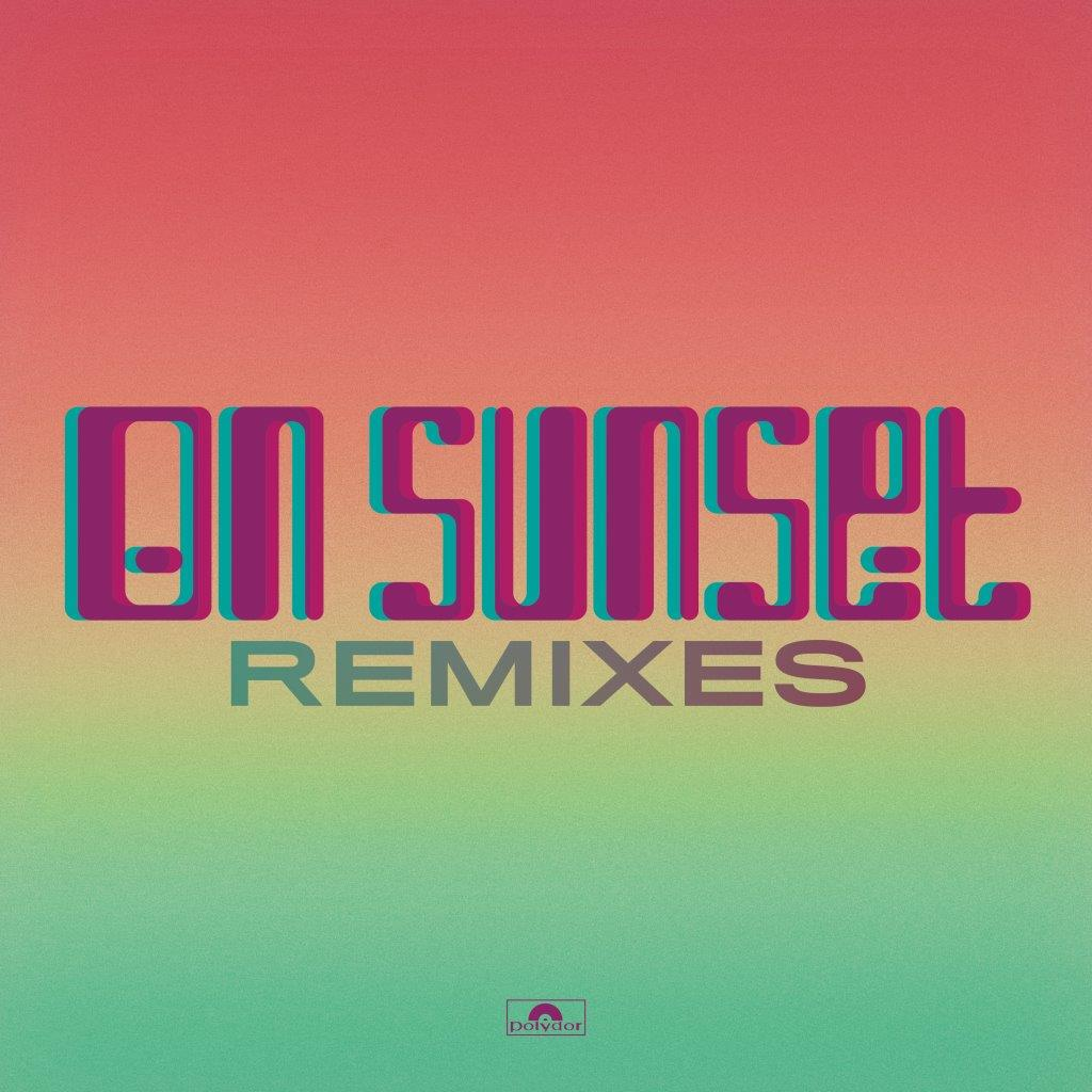 JUST IN: On Sunset Remixes by Paul Weller Weller approved remixes from Jane Weaver, Gwenno, Skeleton Key aka James Skelly of The Coral, Seckou Keita & Le SuperHomard. normanrecords.com/records/184222…