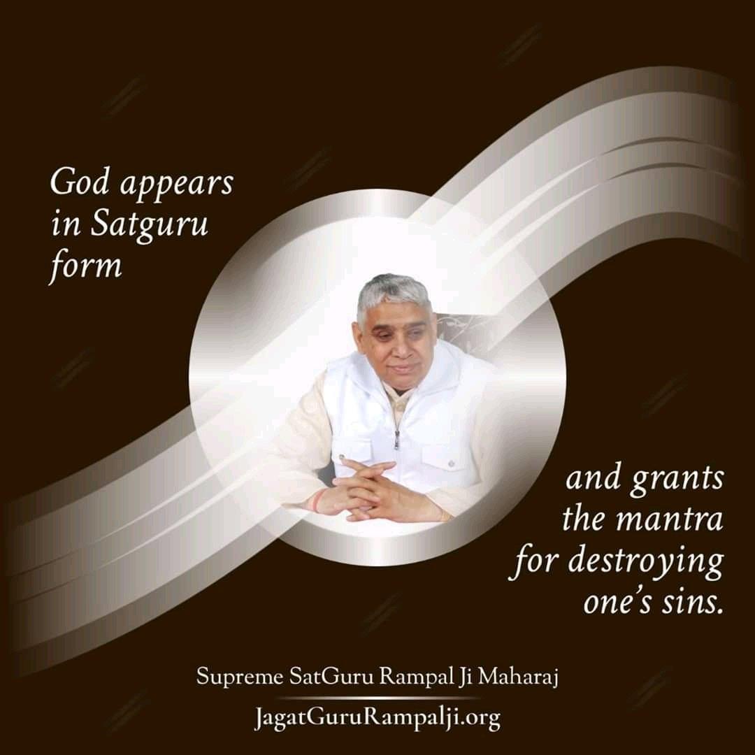 #SaintRampalji #SupremeGod #truegod #Shiva #bhakti #Bhagwan #SatlokAshram ##kabirisgod #om #muslim #Allah #Bible #islam https://t.co/hYhPfoy1Ln