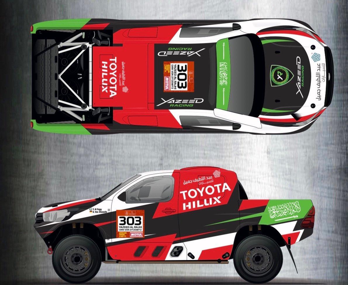 2021 43º Rallye Raid Dakar - Arabia Saudí [3-15 Enero] EnrWwWWW8AUcLnD?format=jpg&name=medium