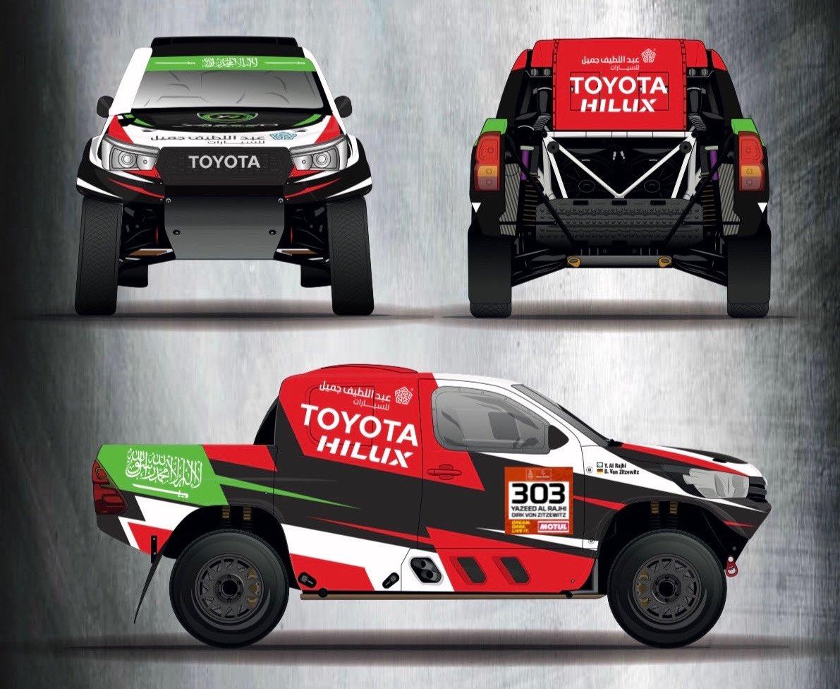 2021 43º Rallye Raid Dakar - Arabia Saudí [3-15 Enero] EnrWwWaXYAIKTw-?format=jpg&name=medium