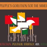 Image for the Tweet beginning: .@Crisis_Action worked on five conflicts