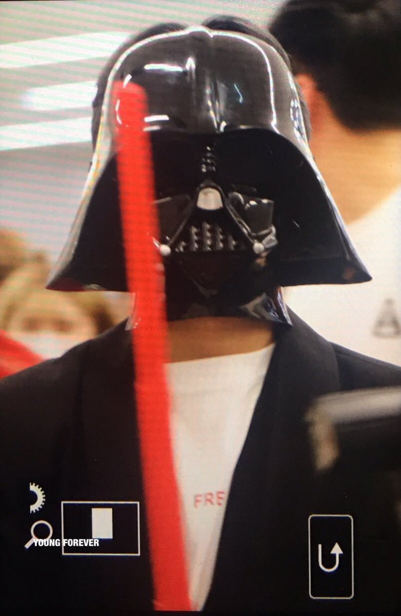 Replying to @atee_zZz: never forget about this day and darth vader Wooyoung  #우영아_태어나줘서_Gracias #BornToBeLovedWooyoungDay