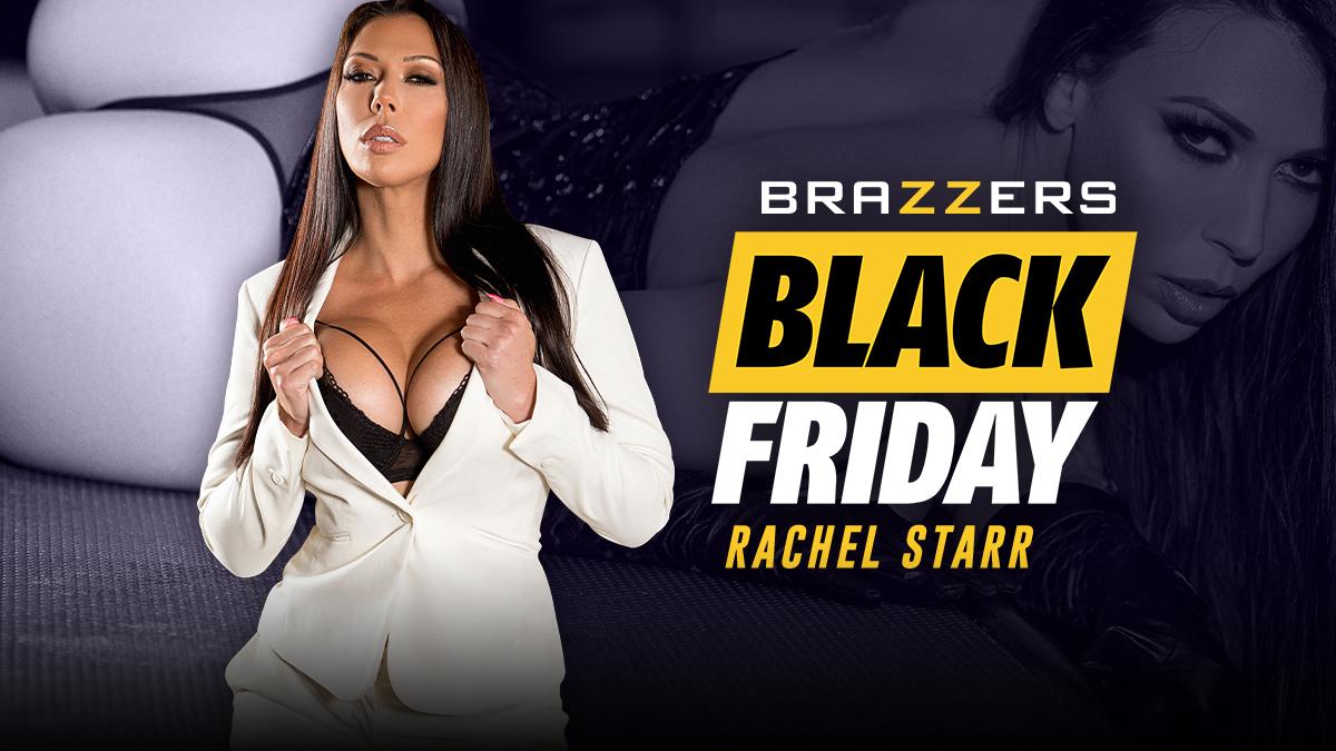 Friday brazzers black BrazzersExxtra