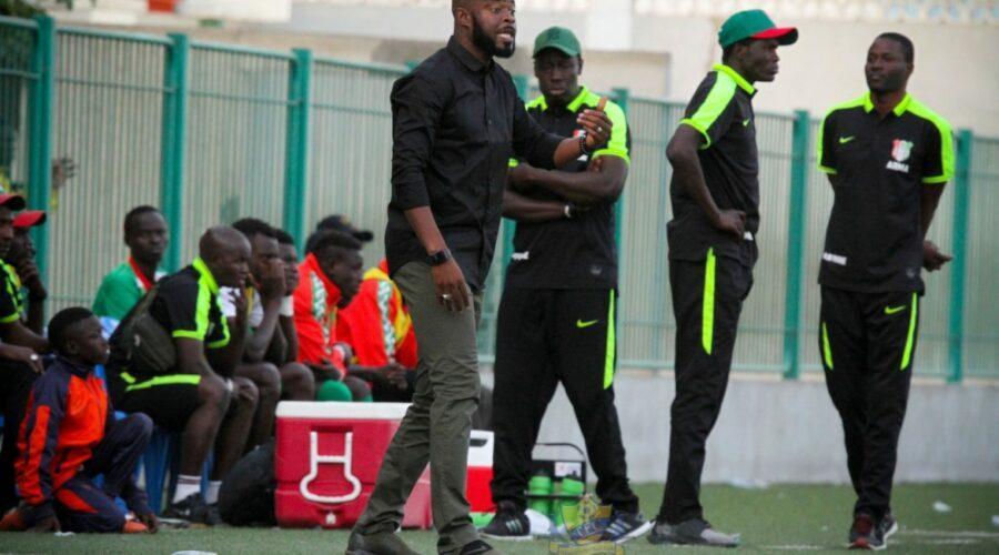 Ligue des champions CAF : Youssoupha Dabo manquera la première sortie de Teunguedj Fc ► https://t.co/9pXEJwgoLK  #Senegal #wiwsport https://t.co/OCVRqfEHzW