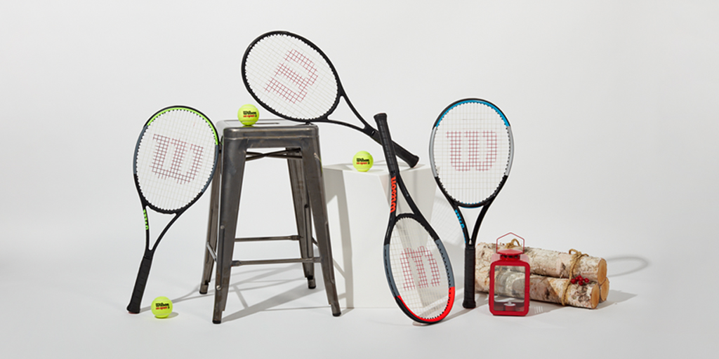 "Day 1 of our ""Deck The Courts"" holiday sale starts today!   Starting today, get 25% off all Performance Rackets ($179 or more) and Pickleball Paddles ($99 or more)* at   *US Only - deal lasts through Dec 18th"