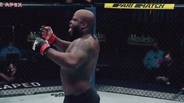 Who puts themselves into title contention?  @RazorBlaydes265 vs @TheBeast_UFC this Saturday at #UFCVegas15 https://t.co/qxc64BMW79