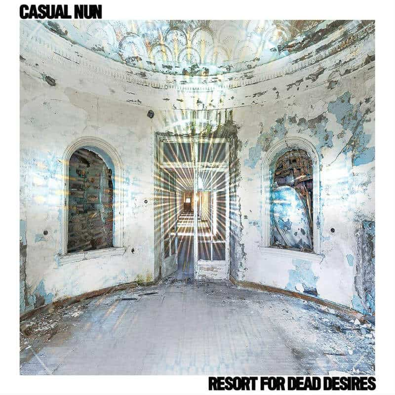 JUST IN: Resort For Dead Desires by Casual Nun Casual Nun are back with their third record of psych-tainted noise rock. The London-based group feature members from Greece & California & love making a right old racket. Limited to 250. normanrecords.com/records/180643…