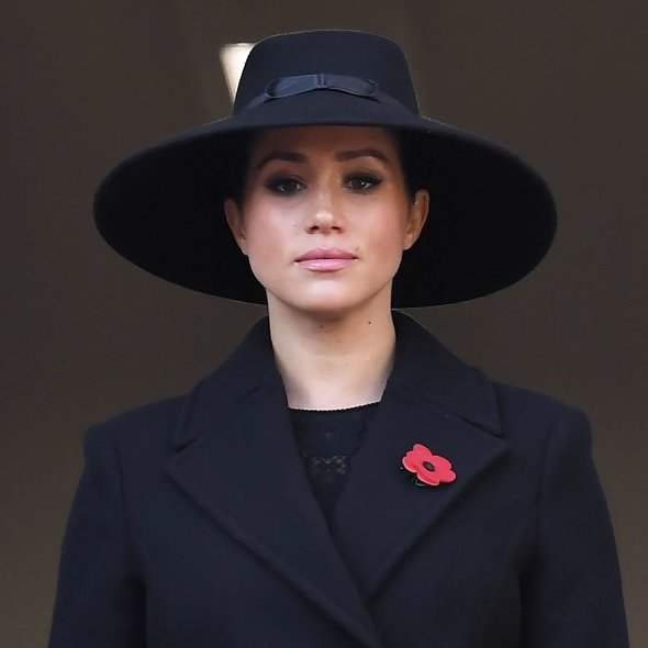 As perdas que compartilhamos - By Meghan, the Duchess of Sussex