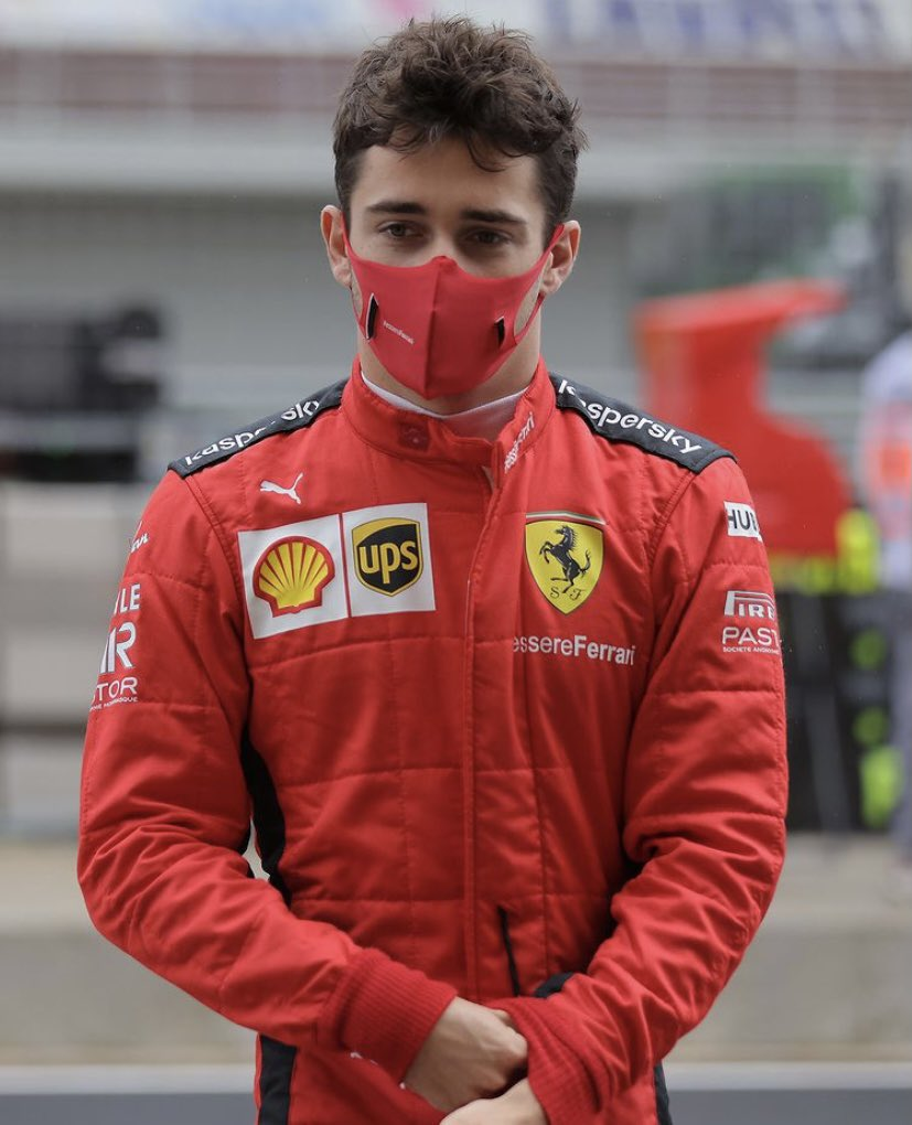 ". @Charles_Leclerc : ""I've got good memories of last year, even if it didn't end as well as it could have done. I hope we can continue the trend of the last few races in which we have been more and more competitive.""  #F1 #BahrainGP 🇲🇨 #Charles16 https://t.co/vY2sn6OrkO"