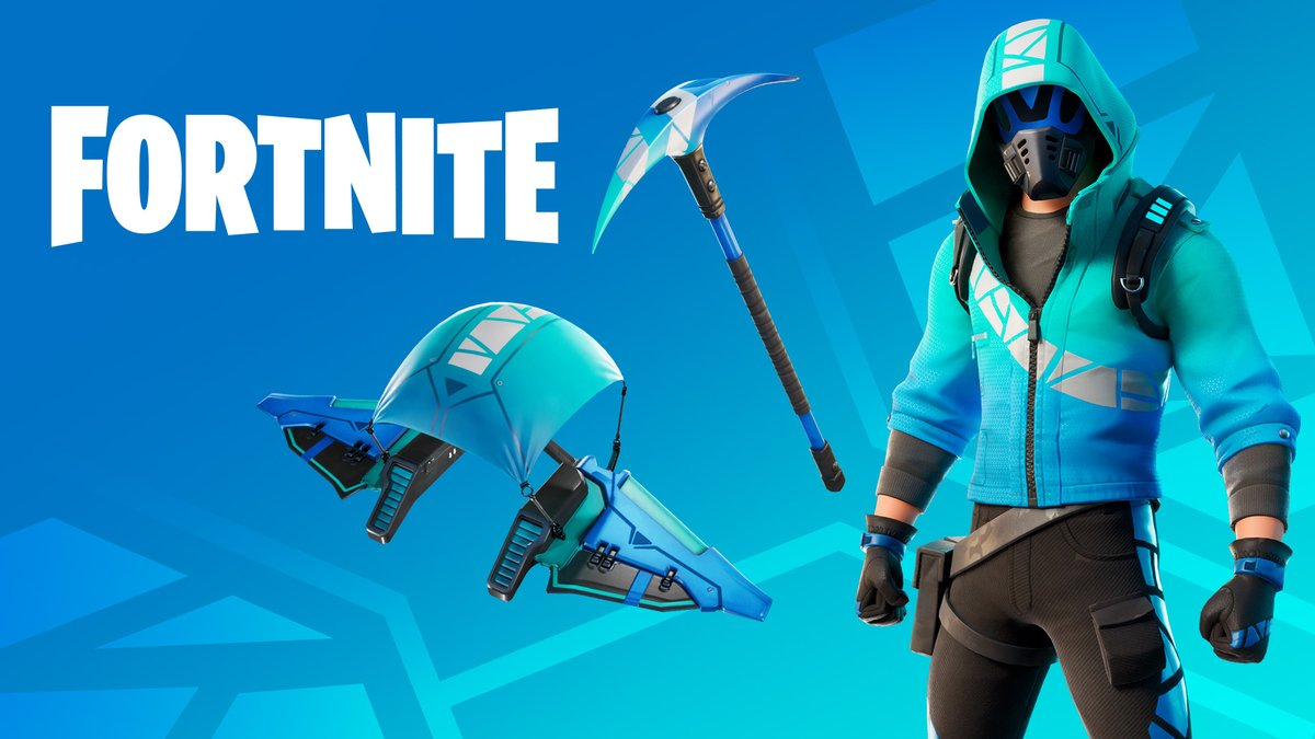 Fortnite Status On Twitter Questions About The Redemption Process For The Fortnite Splash Squadron Set Learn How To Get It With Your Intel Purchase Https T Co Kyia29bhjy Https T Co T2x3kix2yg The official twitter account for #fortnite; fortnite splash squadron set