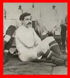 #rugby history Died today 25/11 in 1940 : Edward Baker (England) rugby v Ireland in 1895, 1896 https://t.co/ym7nWZI8aa https://t.co/oqawxoYNqO