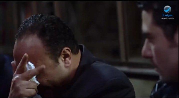 "خدت كام يا منتصر ، قصدي يا ""رمضان"" #محمد_رمضان_صهيونى"