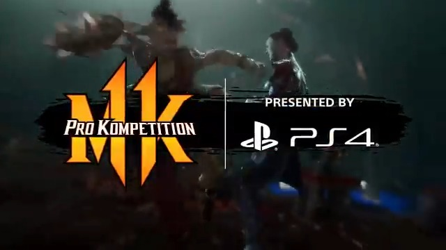 The wait is OVER! The next Pro Kompetition season starts this weekend presented by @PlayStation 4! Sign up at . #ProKompetition #MKUltimate