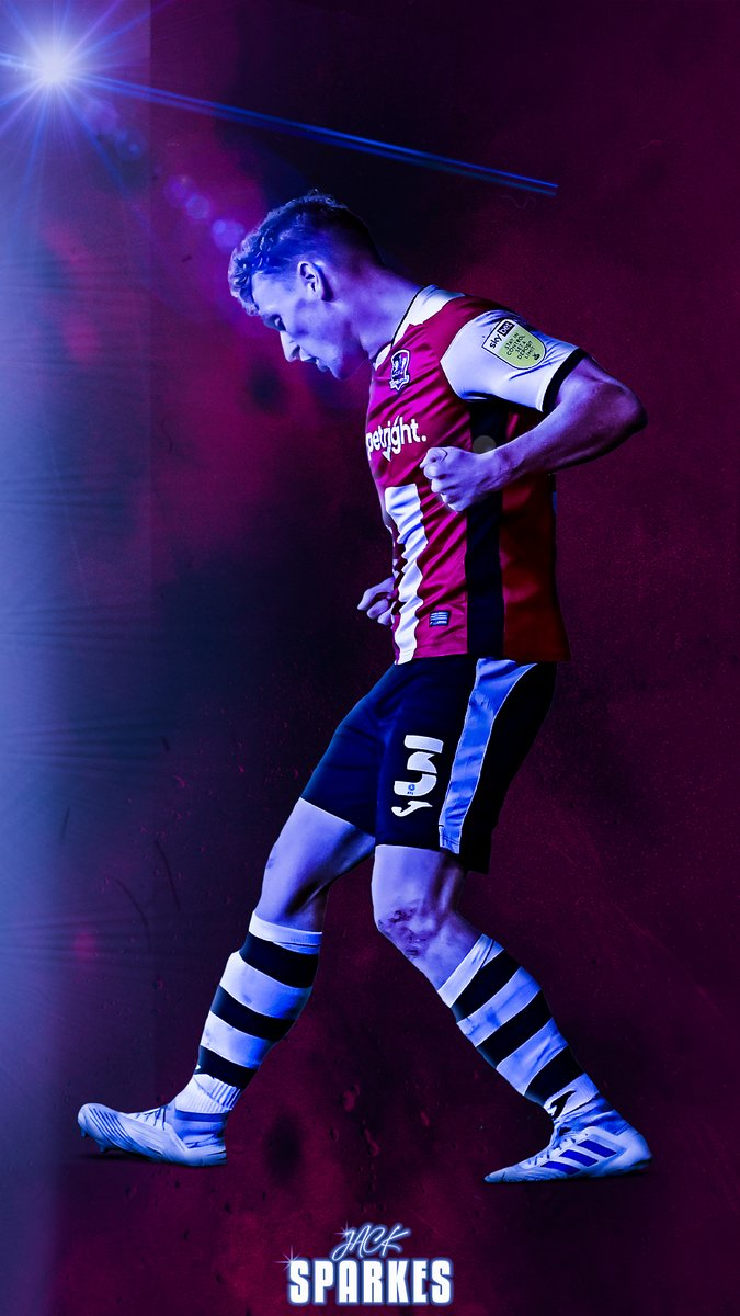 📲 It's #WallpaperWednesday time 🙌  This week's edits of @Jacksparkes22 and @RandellW11 are from @CiaranMccaughan 👏  #ECFC #OneGrecianGoal https://t.co/nciPh2O1pk