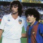Image for the Tweet beginning: El mundo del fútbol pierde