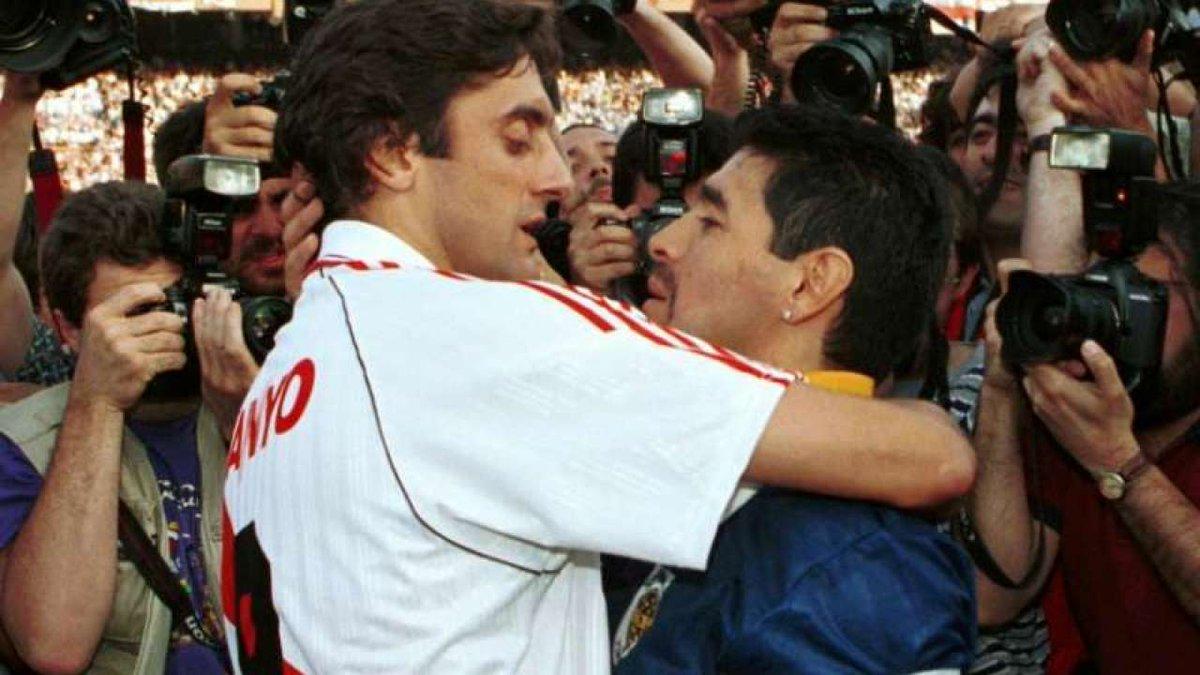 Replying to @lnfoCARP: Rest in peace, Maradona. #RIP 🇦🇷