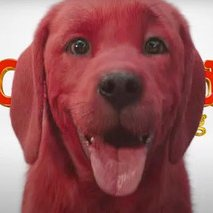 New CGI 'Clifford the Big Red Dog' Has Fans Barking Mad...