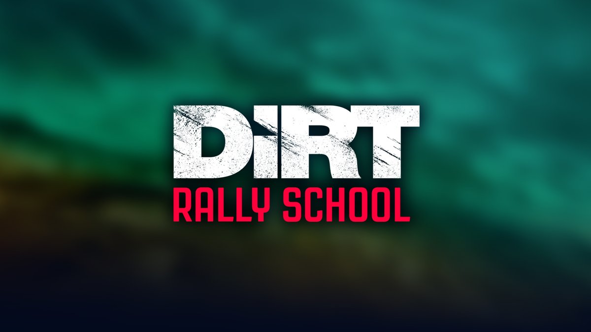 We've all had a puncture at least once in #DiRTRally 😅  The DiRT Rally School is here to help 👍🏻  🔴 FULL PLAYLIST: