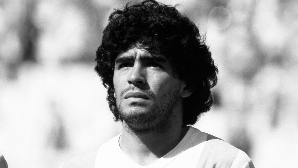 @LFC's photo on Maradona