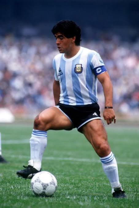 Rest in peace Diego Armando Maradona — one of the best players ever. You will be missed  #Maradona