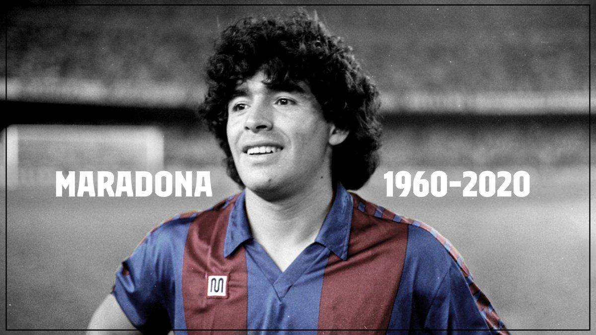 Gràcies per tot, Diego