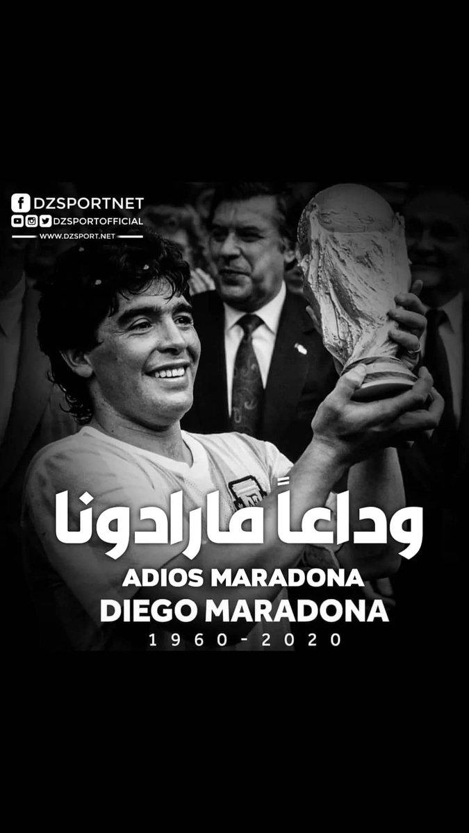 @FCBarcelona_cat @Benayadachraf ماتت كرة القدم 😢
