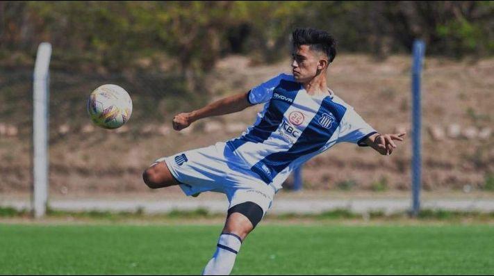#MercadoDePases  El delantero de 19 años Pablo Solari deja #Talleres para jugar en @ColoColo. Llega por recomendación de Walter Lemma, ex DT en las inferiores de la