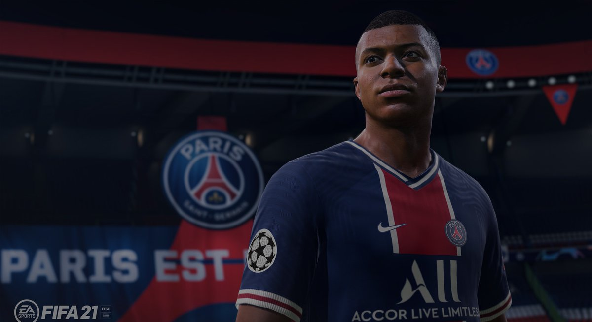 Biggest Differences Between #FIFA21 and #FIFA20  #Geek #Entertainment #Sports #Gaming #VideoGames #FIFA #EA #Tech  https://t.co/zNZcpn9kUK https://t.co/a53XHXr6Qj